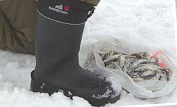 Сапоги для зимней рыбалки Nordman