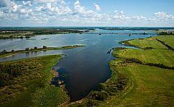 Клевые места Московского моря