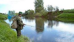 Осенью за щукой на малые реки. Часть 1