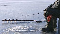 Ловля перед последним льдом